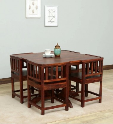 Shop 4 seater dining set with chairs Online