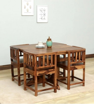 4 Seater Dining Set Online in India