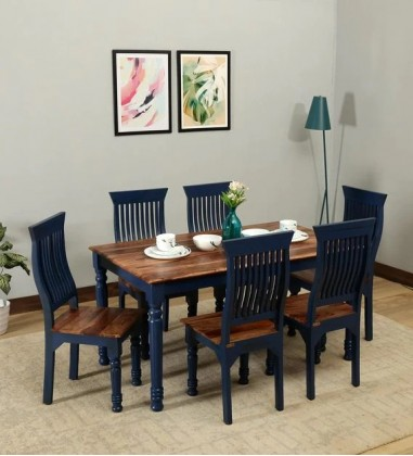 6 Seater Dining Set Online In India