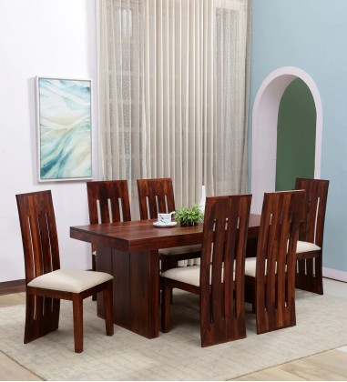 Shop 6 Seater Dining Set online in India
