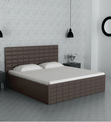 Buy round king size bed Online
