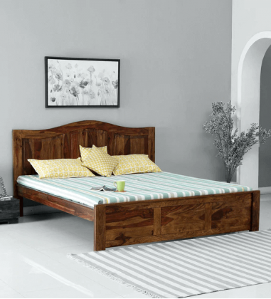 buy king size bed with storage and mattress online