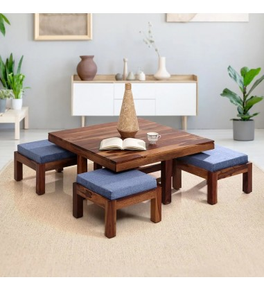 Top Coffee Table Online at best Prices in India