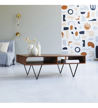 Solid Wood  Center Table online in Jaipur India