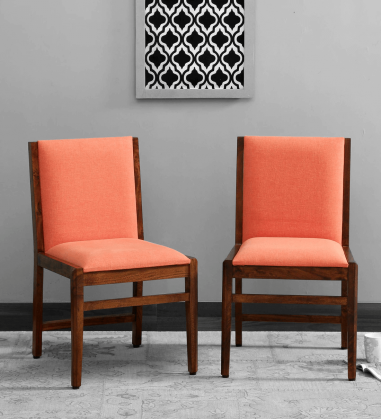 Buy Dining Chairs wooden online