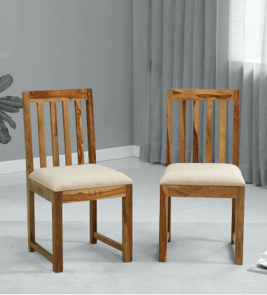 Buy  Dining Chairs Online in India