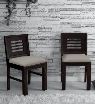 Buy wooden Dining Chair Online pune