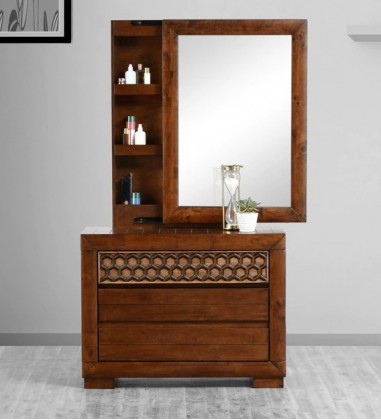 Buy dressing table with drawers online