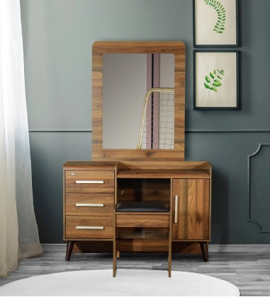 Buy Dressing Tables with Mirror Online
